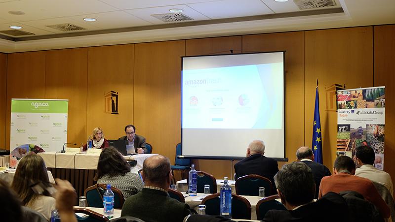 El seminario de AGRORSMARTcoop mostró cómo la innovación sostenible y el márketing inteligente benefician a las cooperativas
