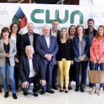 Visita a Clun (Cooperativas Lácteas Unidas) 04/06/2019