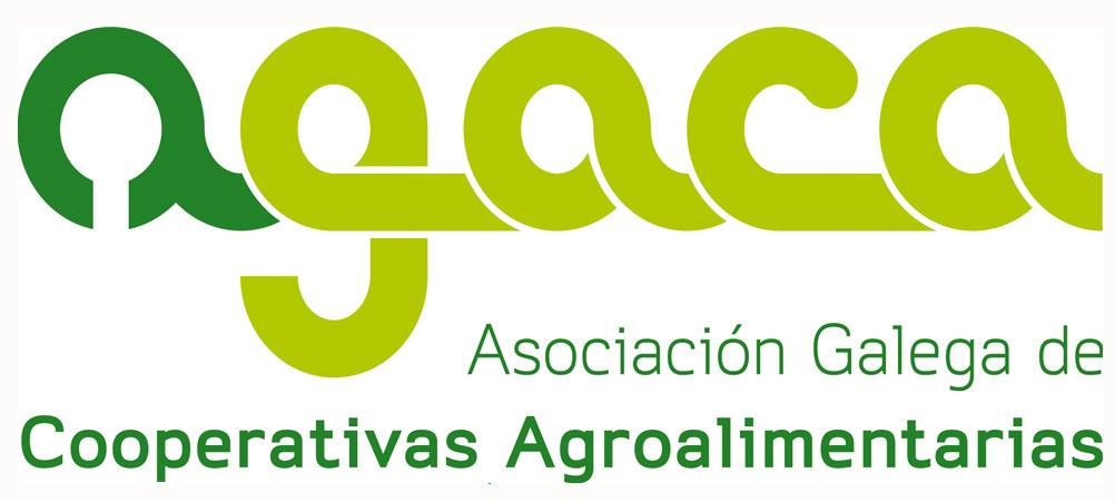Logotipo AGACA