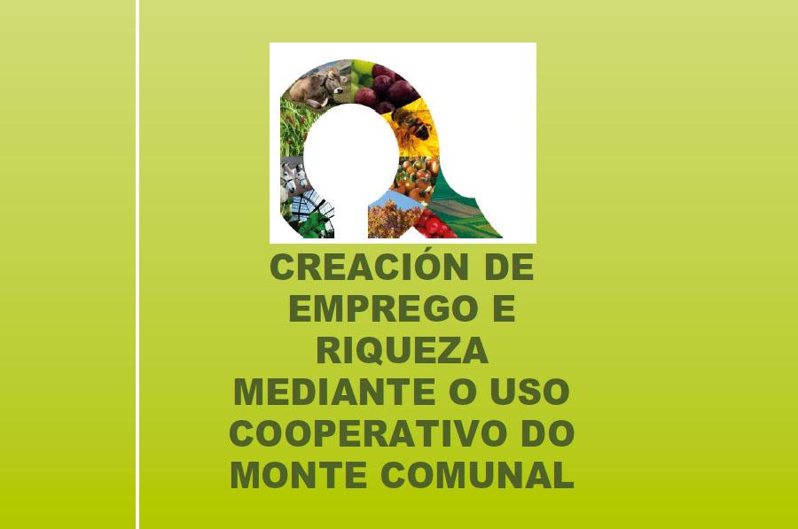 Xornada Riqueza en Montes Comunais