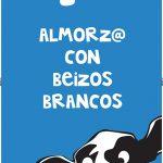 """Almoz@ con Beizos Brancos"" - fomento do consumo de alimentos saudables no almorzo entre estudantes -  AGACA e Obra Social ""la Caixa""."