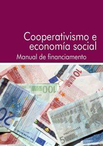 Cooperativismo e economía social - Manual de financiamento