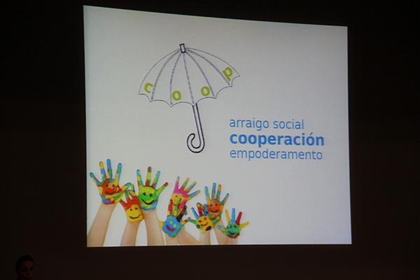 Día do Cooperativismo 2014
