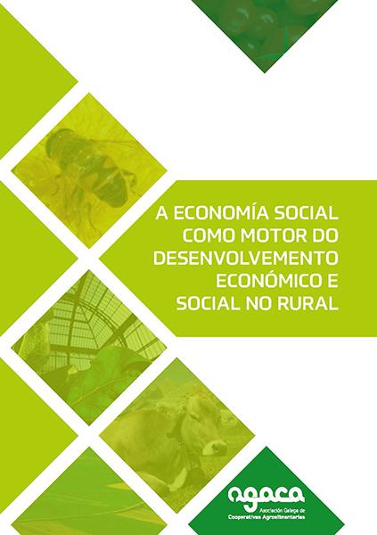Economía Social: motor de desenvolvemento rura<l