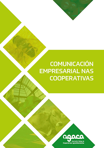 Manual Comunicación Empresarial nas Cooperativas