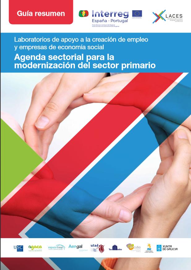 Guía Resumen Agenda Sectorial